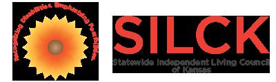 SILCK Logo. Recognizing Disabilities. Emphasizing Possibilities.